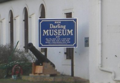 Darling Museum Canon