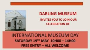 Museum day featured