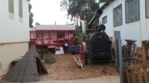 Barn Floor Repairs
