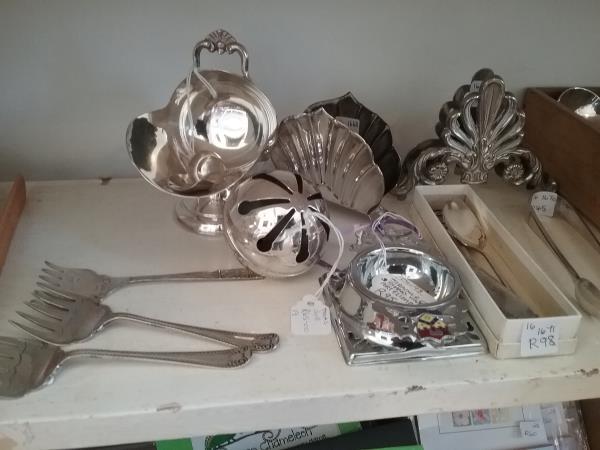 Ouma's Treasures