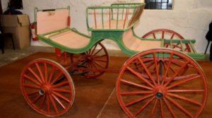 Spider Wagon