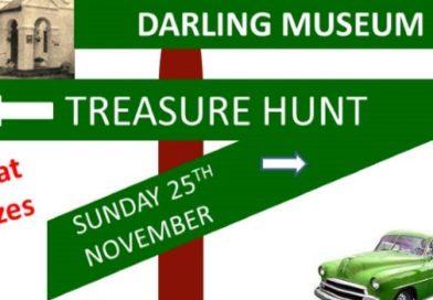 Museum Treasure Hunt
